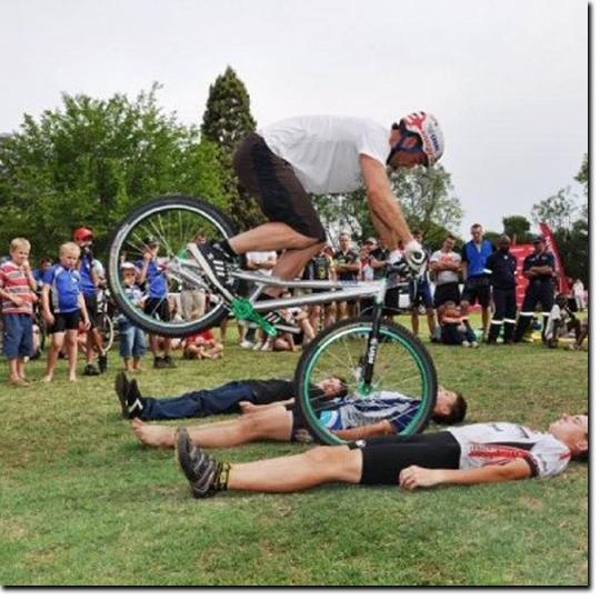 Mountain Bike Shows